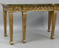 Late 19th Century Venetian Console Table (4 of 6)