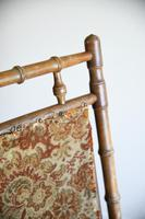 Early 20th Century  American Style Rocking Chair (4 of 13)