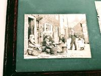Framed Late Victorian or Early Edwardian Photographs (2 of 5)