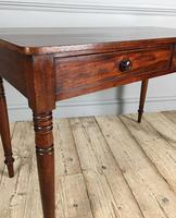 19th Century Side Table (4 of 5)