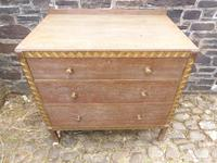 Limed Oak  Chest of Drawers (7 of 14)