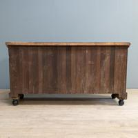 Sycamore Topped Dresser (9 of 10)