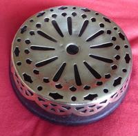 Ashtray for a Public House or Hotel Made by Joseph Woodhead, Bradford (3 of 6)