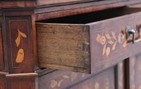 Early 19th Century Dutch Travelling Cabinet (20 of 20)
