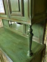 Carved Oak French Buffet (3 of 14)