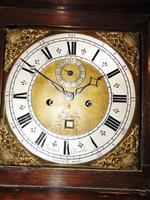 George III Oak Longcase Clock (3 of 11)