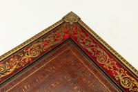 19th Century French Boulle Bureau Plat (11 of 12)