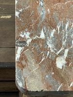 French 18th Century Marble Top Commode Chest (14 of 23)