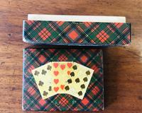 Tartan Ware Card Holder (2 of 3)