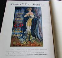 1910 Figaro Illustre Original French Journal Numerous Prints & Adverts, Unusual Poster Size Prints (3 of 4)