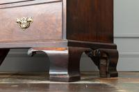 Early 18th Century English Mahogany Chest on Chest (6 of 12)