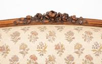 Victorian Rosewood Parlour Suite (4 of 23)