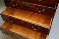 George III Chest of Drawers (11 of 14)
