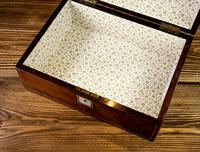 Rosewood Victorian Table Box 1870 (9 of 9)