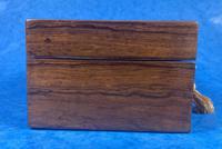 Rosewood Jewellery Box c.1830 (6 of 9)