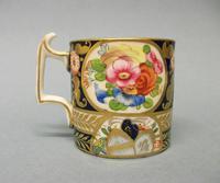 Swansea London Shape Coffee Can, c.1815 (2 of 7)
