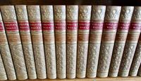 1869 Works of Thomas Carlyle, Collection of   20 Volumes (5 of 5)