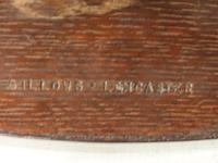Good Oval Mahogany Wine Cooler by Gillows of Lancaster (6 of 6)