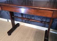 Victorian Mahogany Side Table (8 of 9)