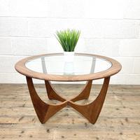 Vintage Teak G Plan Astro Coffee Table (3 of 8)