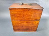 Mahogany Apothecary Cabinet (8 of 8)