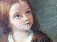 Original 19th Century Painting by W J Haynes (10 of 13)