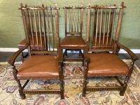 Monastic Dining Chairs (20 of 24)