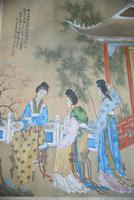 Pair of Chinese Paintings (3 of 11)