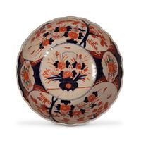 Meiji Period Imari Bowl (5 of 6)