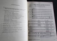 1958 Verdi Requiem  Signed by Victoria  Elliott, Roger Stalman,  Willliam  McAlpine (4 of 4)