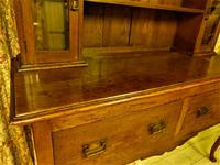 5ft Oak Welsh Dresser (10 of 10)