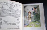 1917 Little Songs for Little People by Millicent & Githa Sowerby (4 of 5)
