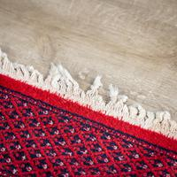 Vintage Floor Runner (6 of 6)