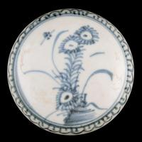 Chinese Ca Mau Shipwreck Pot & Lid (3 of 7)