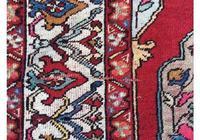 Vintage Anatolian Ushak Rug (7 of 8)