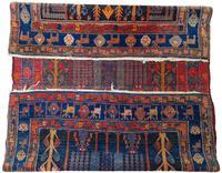 Vintage Kurdish Kolyaï Rug (5 of 5)