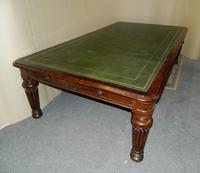 very large library table / boardroom table (8 of 8)