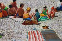 Day at the Seaside by Thomas Pote (6 of 8)