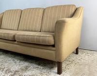 Danish 1970's 3 Seat Sofa (4 of 4)