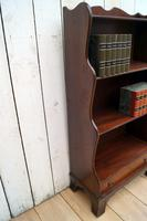 Waterfall Bookcase (3 of 7)