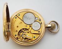 Antique 1897 Waltham Pocket Watch (5 of 5)