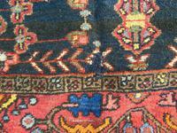 Antique Kurdish Runner Carpet (6 of 6)