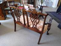 Double Chair Back Settee (4 of 7)