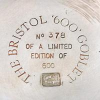 The Bristol 600 Silver Goblet (3 of 5)