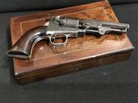 Colt Percussion Single Action 5 Shot Revolver (8 of 12)