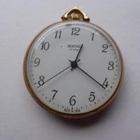 Sekonda Pocket Watch (4 of 9)