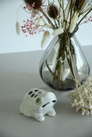Jean Roger Style Frog Vase (6 of 7)