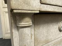 French Empire Chest of Drawers (12 of 24)