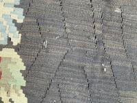 Vintage Caucasian Karabagh Kilim 2.77m x 1.49m (7 of 8)