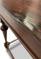 Pitch Pine Aesthetic Movement Table (5 of 5)